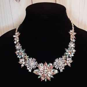 CHARTER CLUB NWT Statement necklace 16""